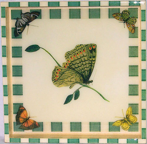 Small Butterfly Tray-Weiland Industries