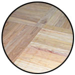 Custom Hardwood Flooring & Wall Panels