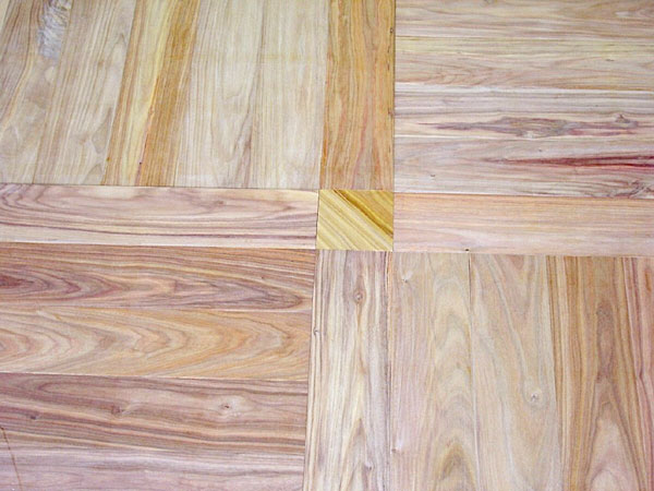 Tongue and Groove Canary Wood Flooring-Weiland Industries