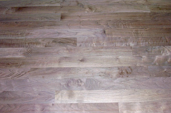 Walnut Flooring-Weiland Industries