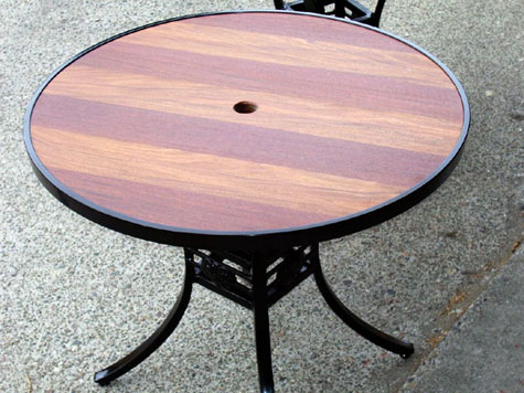 Hardwood Table Tops-Weiland Industries